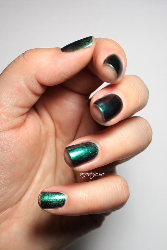 I Love Nail Polish - ILNP - Sirene -008