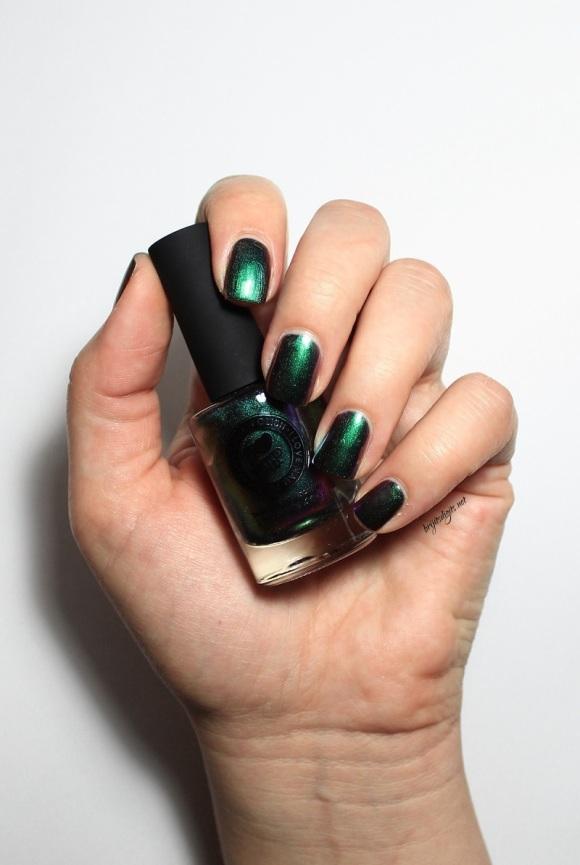 I Love Nail Polish - ILNP - Sirene