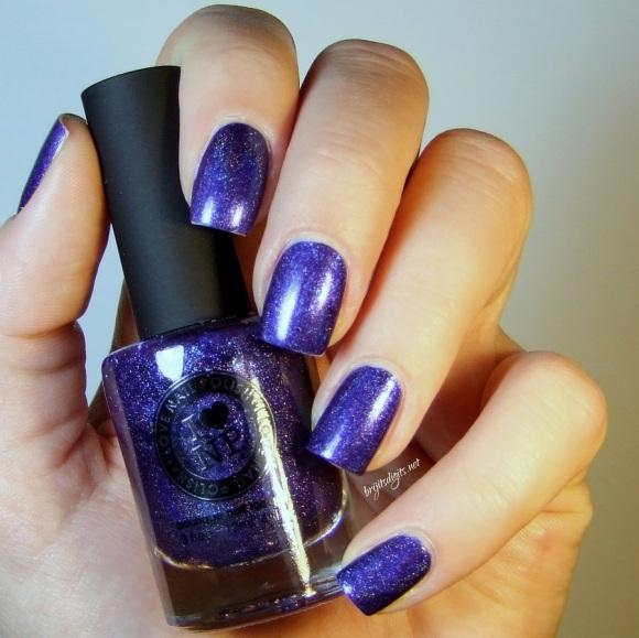 ILNP - Indie Go - I Love Nail Polish