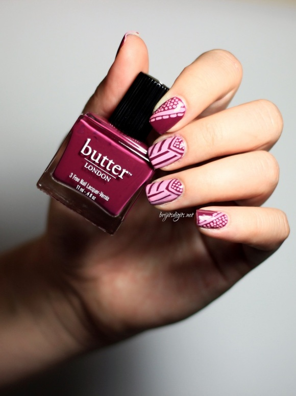 Butter London Queen Vic  - Copy