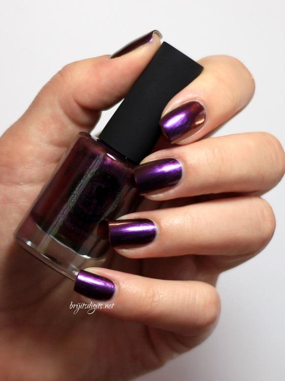 I Love Nail Polish - ILNP - Undenied -001