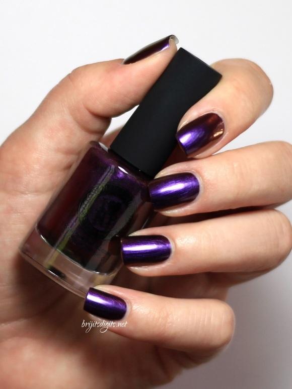I Love Nail Polish - ILNP - Undenied -002