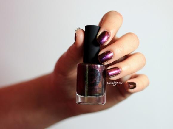 I Love Nail Polish - ILNP - Undenied -003