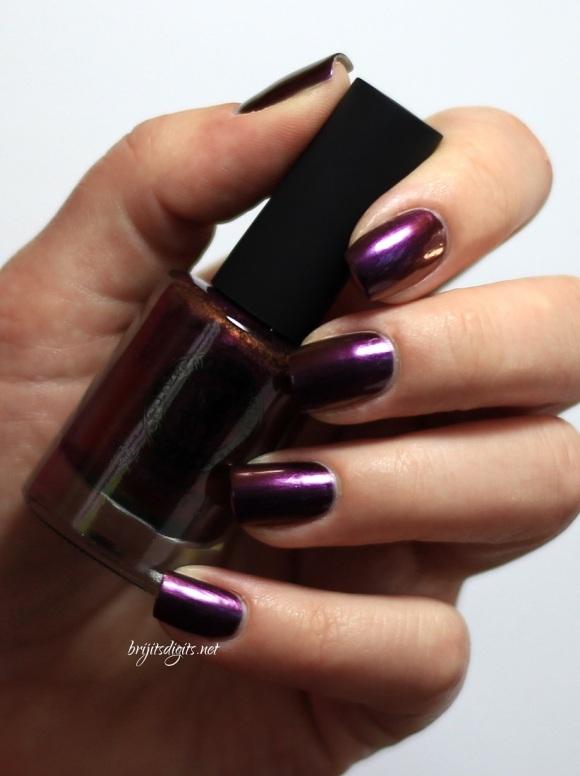 I Love Nail Polish - ILNP - Undenied