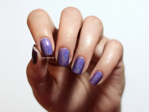 ILNP - Charmingly Purple -002