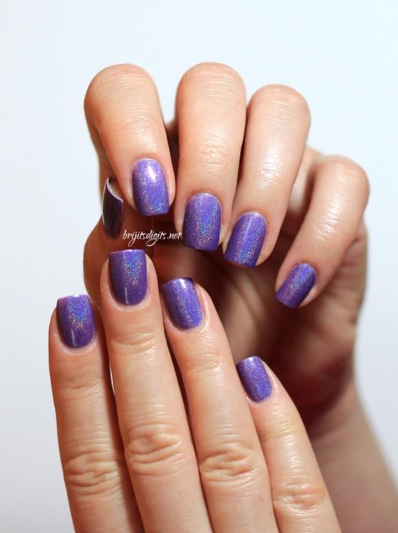 ILNP - Charmingly Purple -003